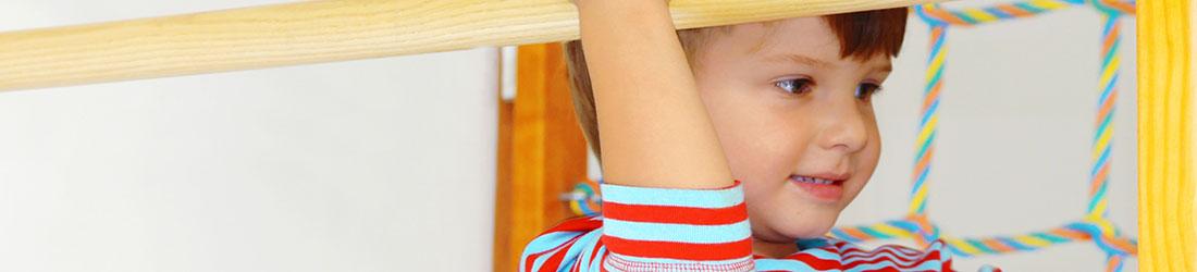 Ergopunkt.Berlin - Ergotherapie im Bereich der Pädiatrie